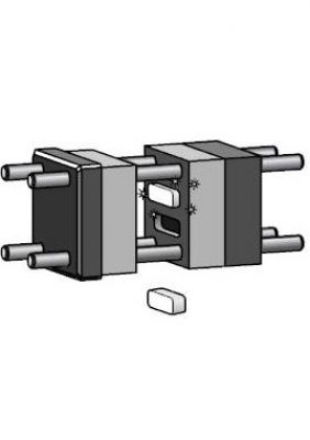Failures while ejecting workpieces from unloaders